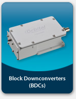 Block Downconverters