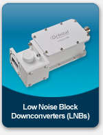 Low Noise Block Downconverters