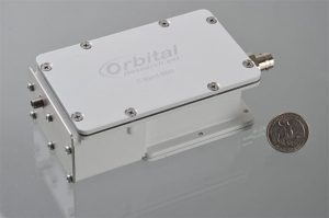 Orbital Series C-Band BDC