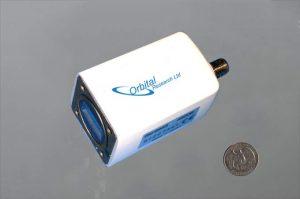 Orbital 4000 Series Ku-Band DRO LNB
