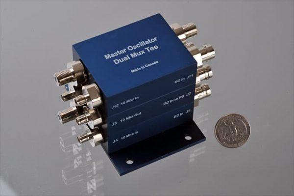 MODM – Master Oscillator – Dual MuxTees