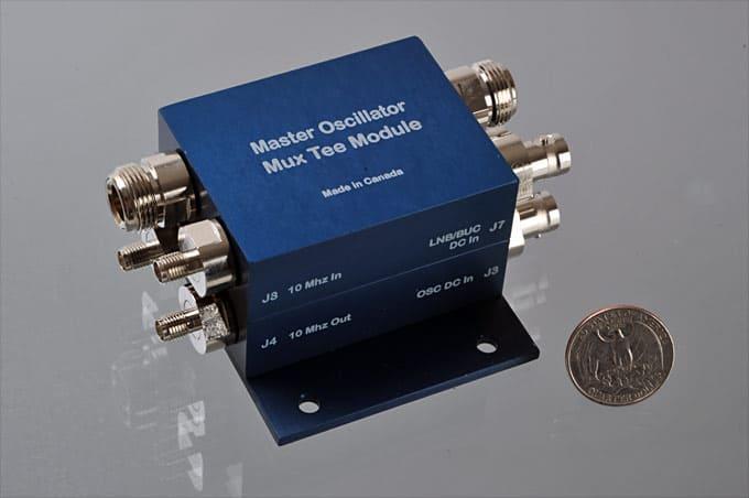 MOM – Master Oscillator Module