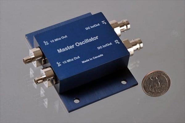 MOS – 10 MHz Master Oscillator