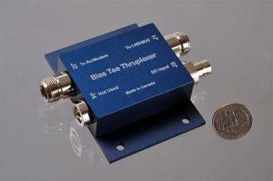 Orbital TT-25/40 Thru Tee