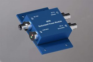 Intelligent Redundant Power Module (iRPM)