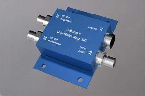 vBoost DC Voltage Booster and Regulator