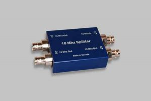 SP10 – 10 MHz Splitter