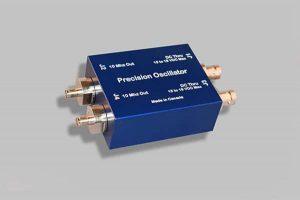 POS 10 MHz Precision Oscillator