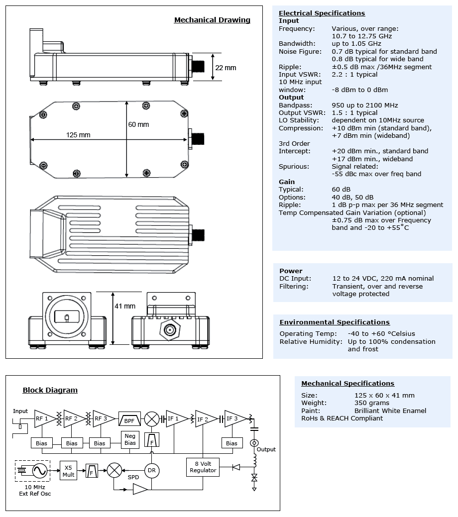 c band lnb circuit diagram 592f c band lnb block diagram wiring library  592f c band lnb block diagram wiring