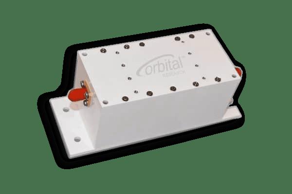 Satellite Communication Ka-Band Block Downconverter with Fixed Local Oscillators